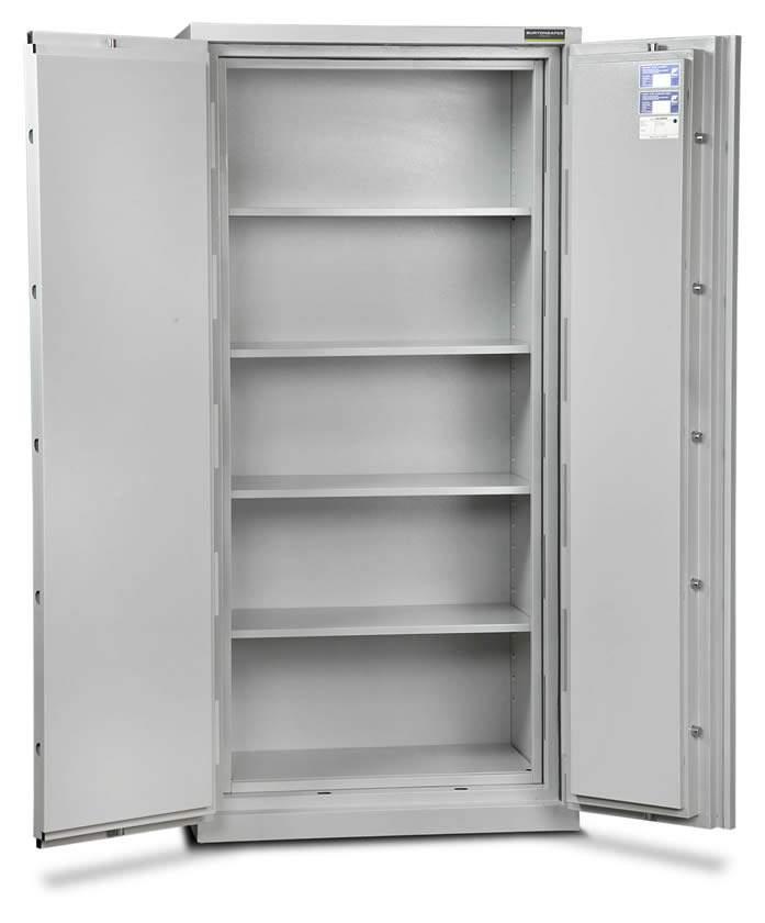 Safes :: Burton Firesec 4/60 Size 4K