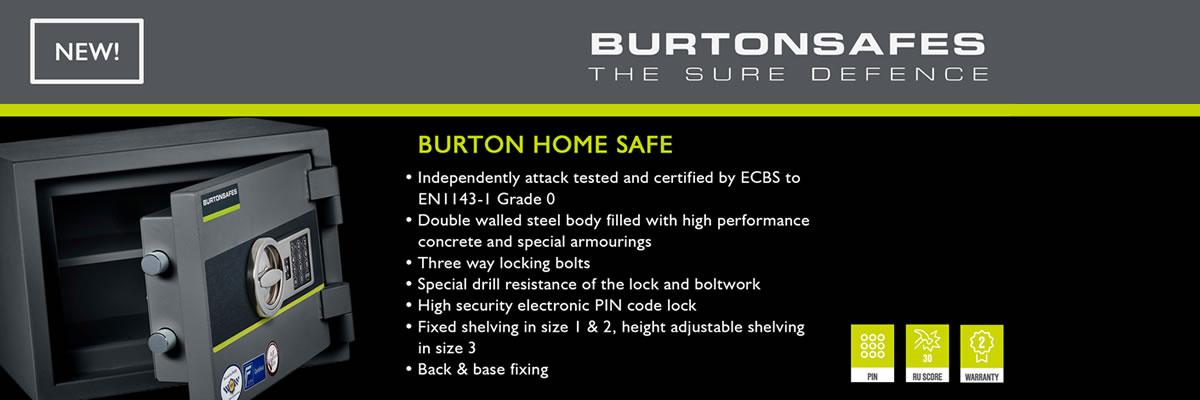 Burton Home Safe